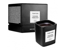 Свеча Tom Ford Fucking Fabulous Scented Candle - 200gr