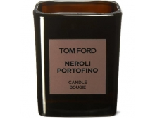 Свеча Tom Ford Neroli Portofino Scented Candle - 200gr