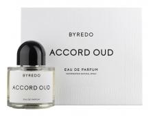 Byredo Accord Oud