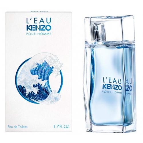 Kenzo L'Eau Kenzo Pour Homme 2020