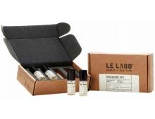 Le Labo Discovery Set 4 x 5ml Colorless Eau de Parfum