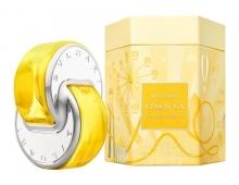 Bvlgari Omnia Golden Citrine Limited Edition