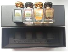 Набор Armani Privé Haute Couture 4Х30ML