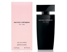 Narciso Rodriguez For Her Generous Spray