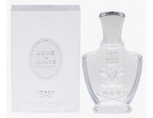 Creed Love In White For Summer