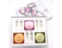 Byredo la Multi-Selection Nomade Set Parfum & Soap 6Х12ML + 3Х150gr.