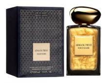 Giorgio Armani Prive Rose D`Arabie L'Or du Desert