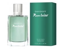 Davidoff Run Wild Men