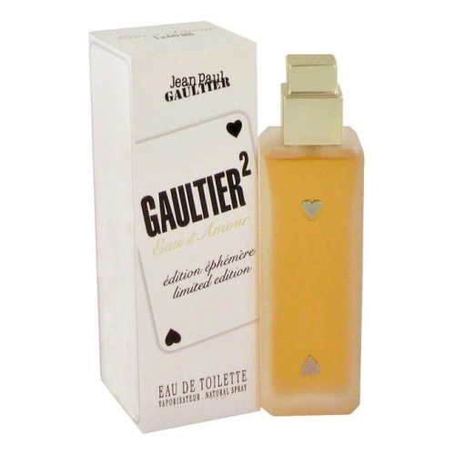 Jean Paul Gaultier 2 Eau D'Amour
