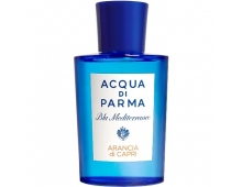 Acqua Di Parma Blu Mediterraneo Arancia Di Capri