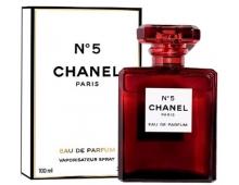 Chanel N°5 Eau de Parfum Red Edition