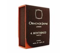 Ormonde Jayne 4 * Montabaco 5x8ml
