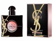 Yves Saint Laurent Black Opium Gold Attraction Edition