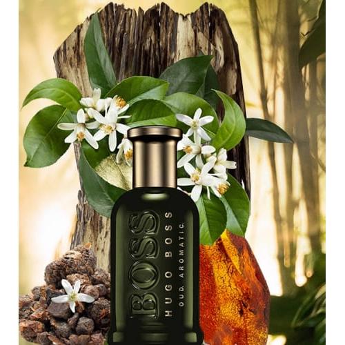 Hugo Boss Boss Bottled Oud Aromatic
