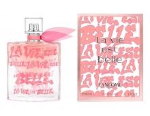 Lancome La Vie Est Belle Artist Edition by Lady Pink