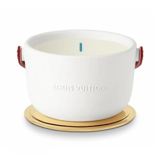 Louis Vuitton Ile Blanche