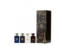Travel Amouage Perfume Collection Classic Set 4 items Man's
