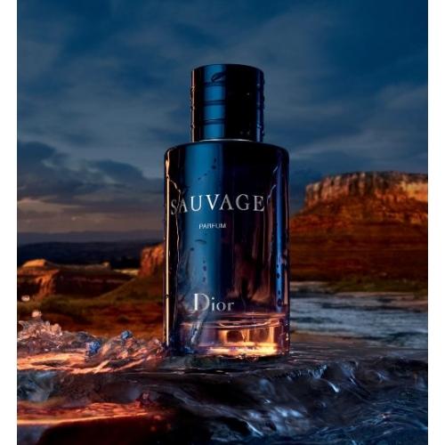 Christian Dior Sauvage Parfum