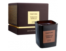 Свеча Tom Ford Tobacco Vanille Scented Candle - 200gr