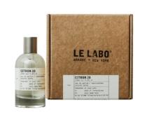 Le Labo Citron 28