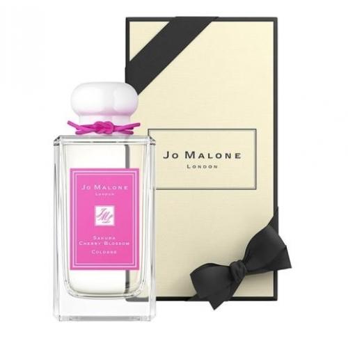 Jo Malone Sakura Cherry Blossom Limited Edition