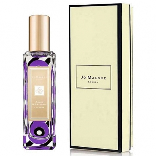 Jo Malone Amber Lavender Limited Edition