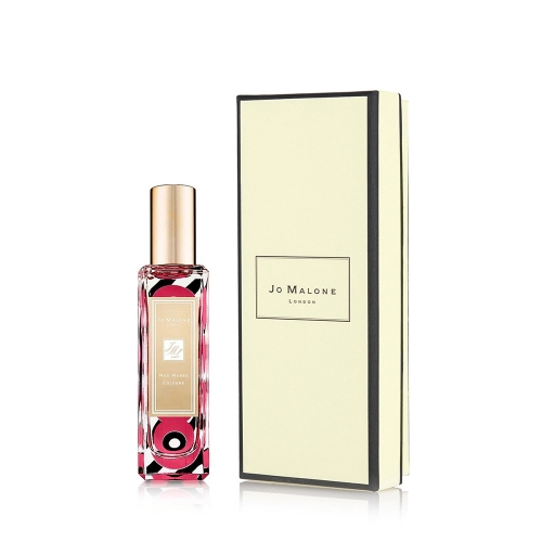 Jo Malone Red Roses Limited Edition