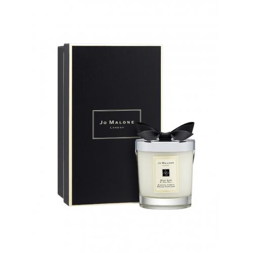 Ароматическая свеча Jo Malone Lime Basil & Mandarin 200Gr.