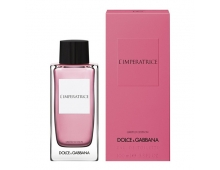 Dolce & Gabbana L`Imperatrice 3 Limited Edition