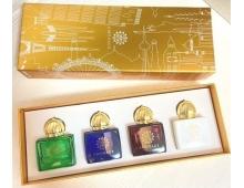 Amouage Miniature Collection Modern Set 4 Women