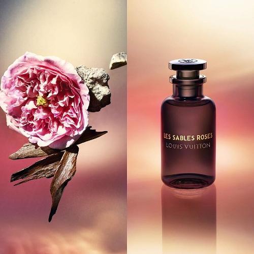 Louis Vuitton Les Sables Roses
