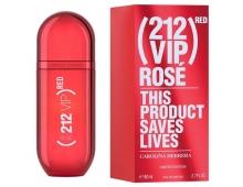 Carolina Herrera 212 Vip Rose Red