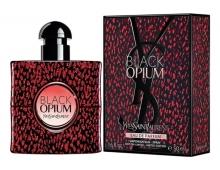 YSL Black Opium Christmas Collector