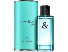 Tiffany & Co Love For Him