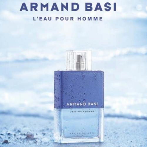 Armand Basi L' Eau Pour Homme