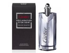 Cartier Declaration D'un Soir
