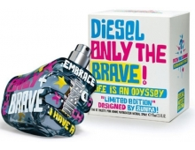 Diesel Only The Brave Life is an Odyssey