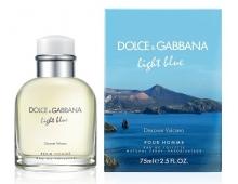 Dolce&Gabanna Light Blue Discover Vulcano