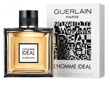 Guerlain L`Homme Ideal