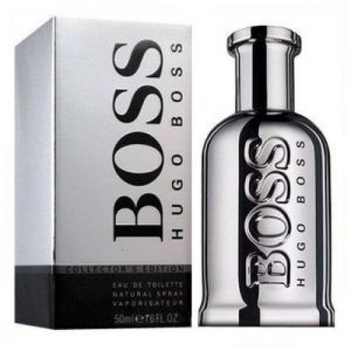 Hugo Boss N6 Collector's Edition