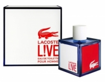 Lacoste - Lacoste Live