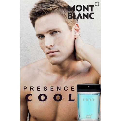 Montblanc Presence Cool