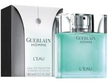 Guerlain Homme L'Eau