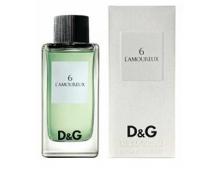 Dolce & Gabbana Anthology 6 L'Amoureaux