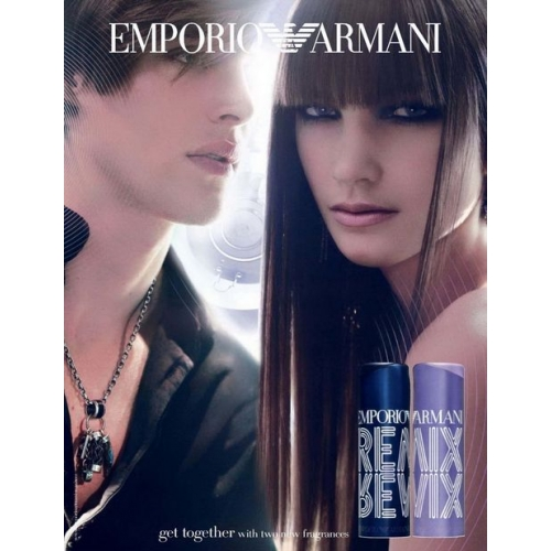 Emporio Armani Remix For Him