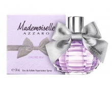 Azzaro Mademoiselle L`Eau Tres Belle