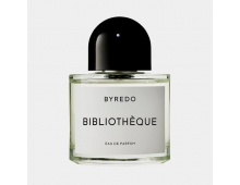 Byredo Parfums Bibliotheque