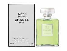 Chanel № 19 Poudre