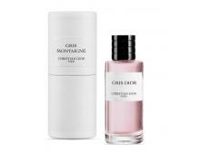 Christian Dior Gris Montaigne