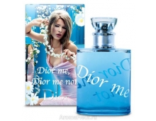 Christian Dior Me Not